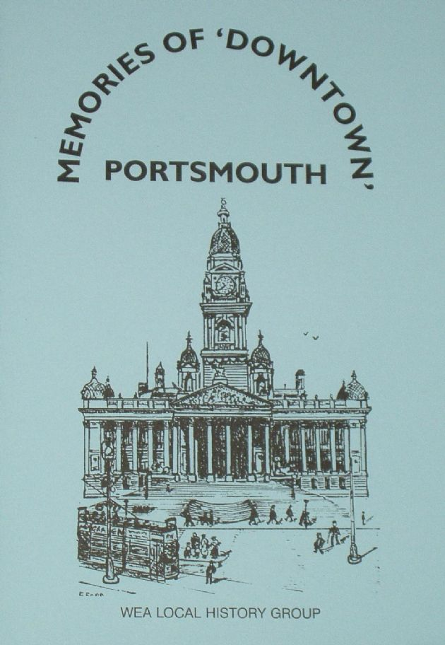 Memories of 'Downtown Portsmouth
